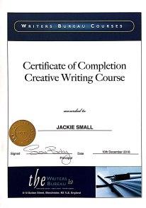 Creative Writing Certificate.jpg