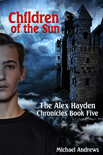 Book Review – Children of the Sun by Michael Andrews.