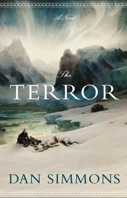 Book Review – The Terror by Dan Simmons