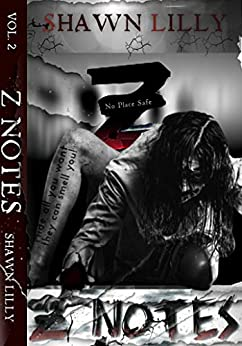 Book Review – Z Notes by Shawn Lilly