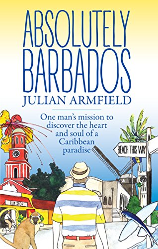 Book Review – Absolutely Barbados by Julian Armfield