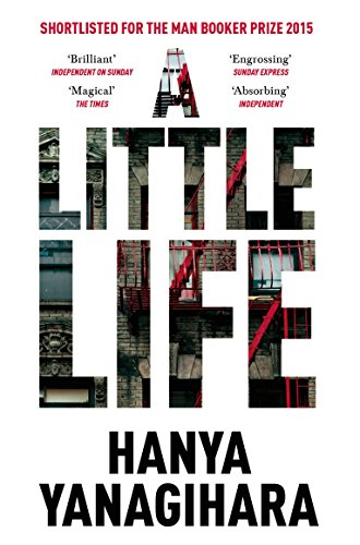 Book Review – A Little Life by HanyaYanagihara